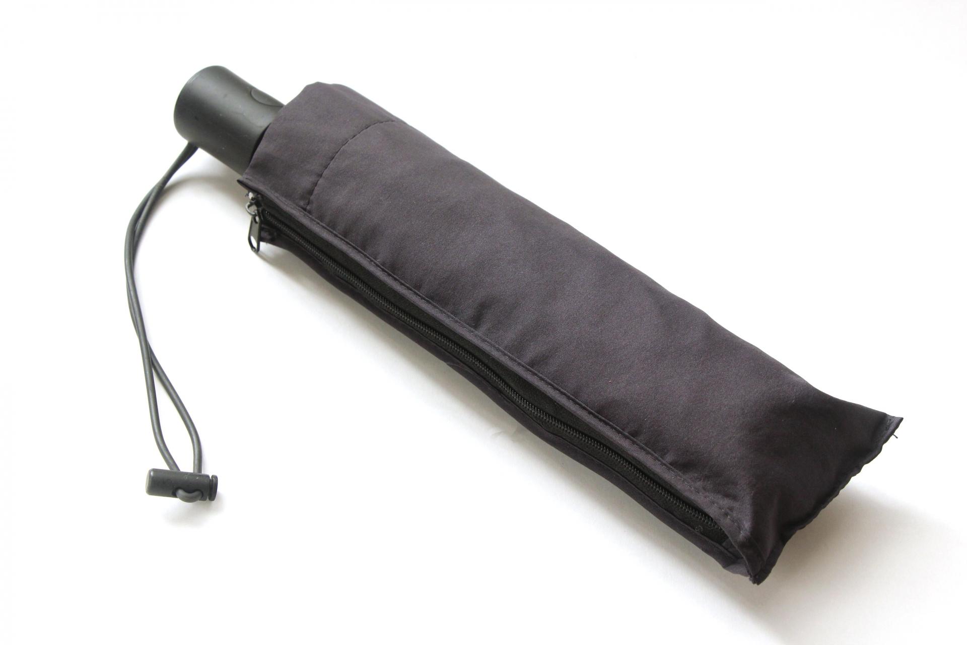 傘と視力トラブル